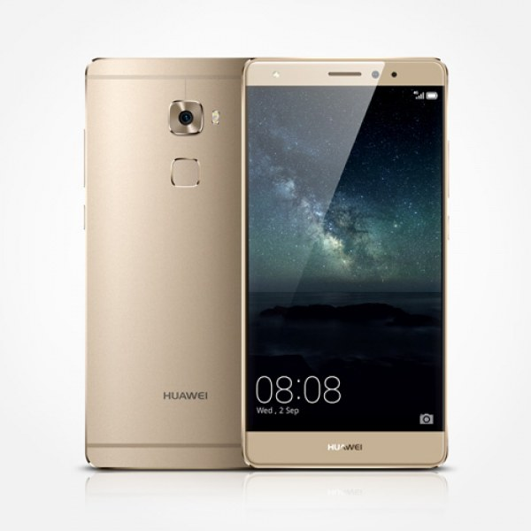 Réparation Huawei Mate S