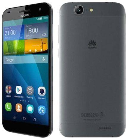 Changement écran Huawei G7