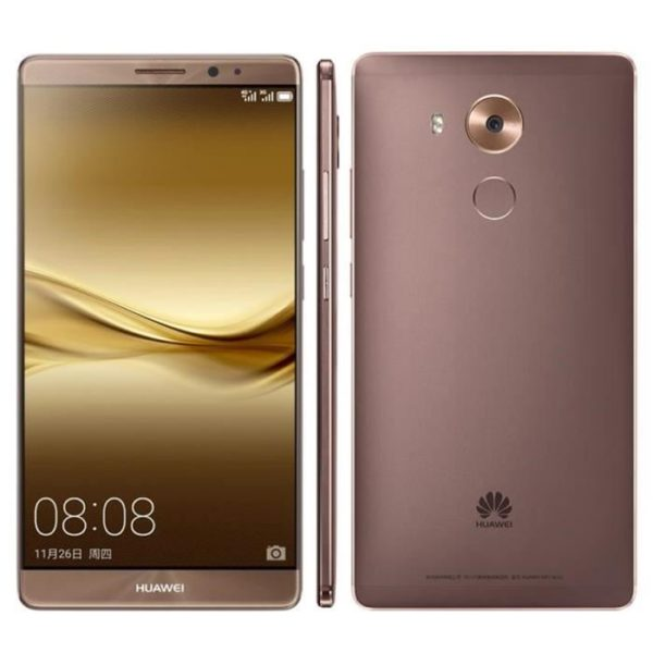 Changement écran Huawei Mate 8