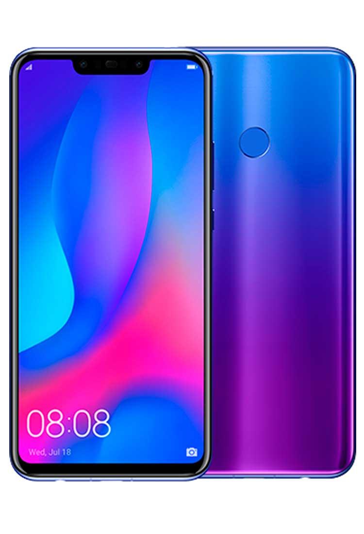 Changement écran Huawei P Smart Plus