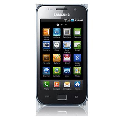Galaxy S1 - I9000 / I9003