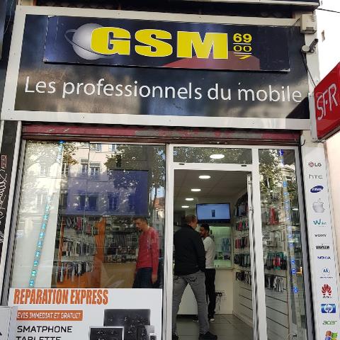 boutique GSM69