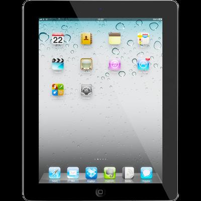 Changement Vitre Tactile iPad 2