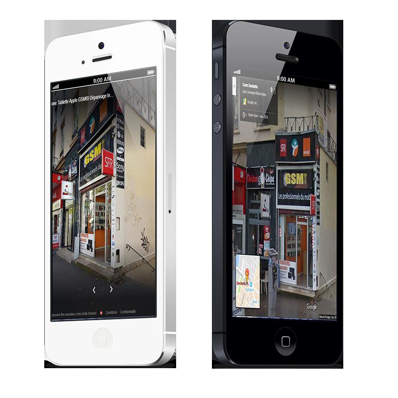 iPhone-reconditionne-lyon