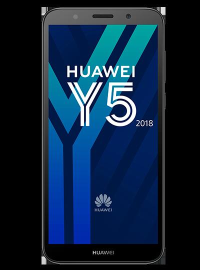 Réparation Huawei Y5-2018