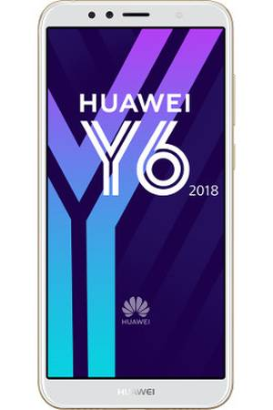 Réparation Huawei Y6 2018