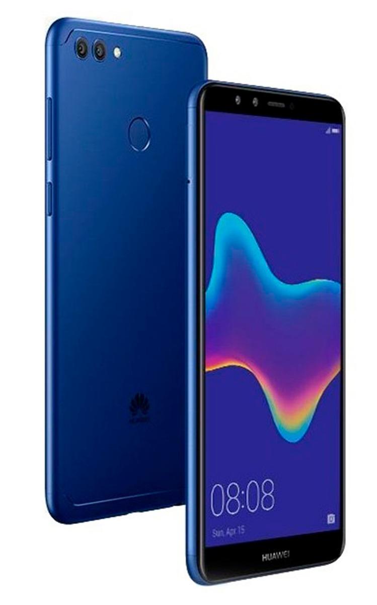Réparation Huawei Y9 2018