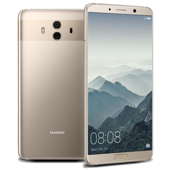 Réparation Huawei Mate 10