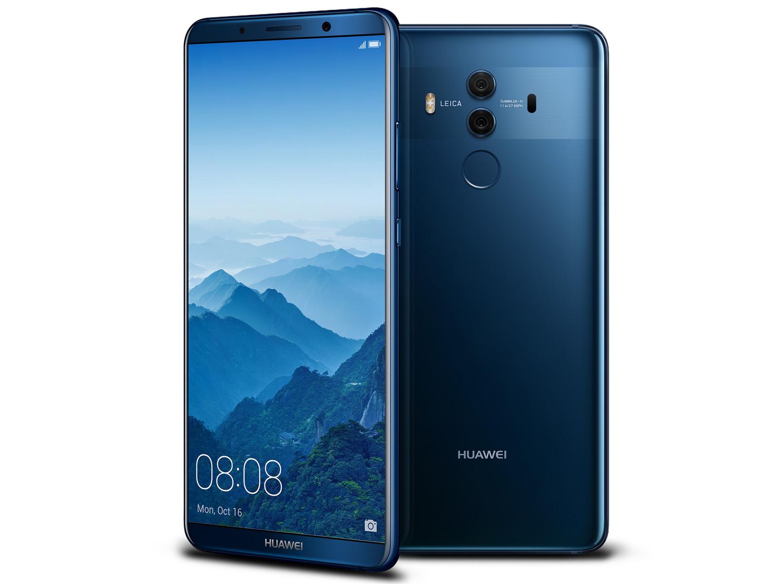 Réparation Huawei Mate 10 Pro