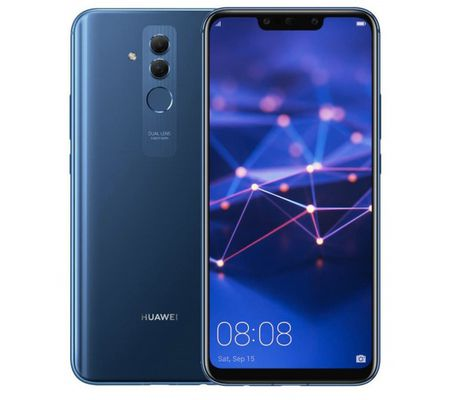 Changement ecran Huawei P20 lite