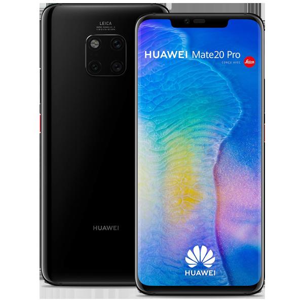 Réparation Huawei Mate 20 Pro