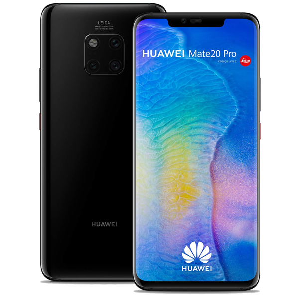 Changement écran Huawei Mate 20 Pro