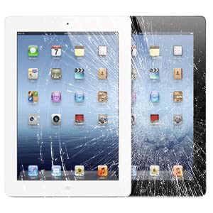Changement écran LCD iPad Air 2 / iPad 6