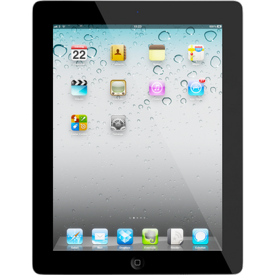 Réparation iPad 2