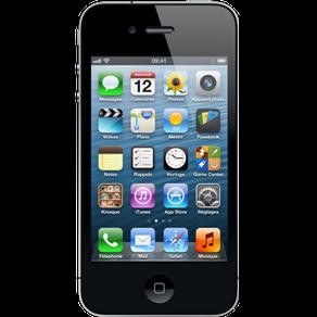 Réparation iPhone 4 / 4S